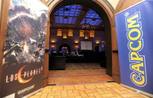 "Capcom Celebrates The Launch Of ""Lost Planet 2"" Hosted By Olivia Munn - Inside"