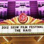 """The Raid: Redemption"" Greenroom Photo Op - 2012 SXSW Music, Film + Interactive Festival"