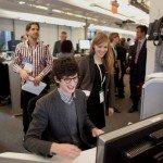 Inside Google Inc.'s New Toronto Offices