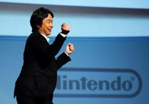 Nintendo Miyamoto