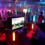 Playstation 3 Presents The Launch of 'Resistance 3'