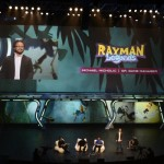 Ubisoft presents Rayman Legends and WiiU