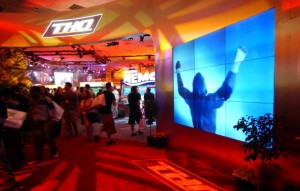 E3 Expo 2003 Opens in Los Angeles