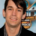 "Spike TV's 2008 ""Video Game Awards"" - Arrivals"
