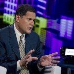 Nintendo US President Reggie Fils-Aime Interview