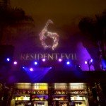IGN And Capcom's Party Celebrating The Launch Of Resident Evil 6